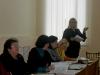 Актуальні питання розглянуто на колегії керівників навчальних закладів Управління освіти Бахмутської міської ради