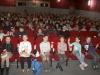Світ дитинства та кіно подарували учням Школи мистецтв міста Бахмут адміністрація Школи та концертно-розважальний центр «Победа», які організували благодійну акцію з переглядом кінофільму «Красуня та чудовисько».