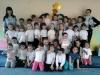 Тиждень психології «Наш веселий дитсадок – простір дружній для діток» у дошкільному навчальному закладі №47 «Оленка»