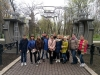 На весняних канікулах учні Бахмутської загальноосвітньої школи І-ІІІ ступенів №12 відвідали найцікавіше місто України – Львів. Ця поїздка була організована міським Центром туризму, краєзнавства та екскурсій.
