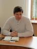 20 квітня 2017 року у малій залі Бахмутської міської ради відбулася робоча зустріч міського голови  Олексія Реви з  Агенцією  регіонального розвитку Донецької області в особі директора  Сергія Семовоніка.