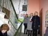 20 квітня 2017 року в Бахмут завітали представники Європейської делегації ПрООН з моніторинговим візитом  по об'єктах, які реалізуються в рамках спільного проекту ЄС / ПРООН «Місцевий розвиток, орієнтований на громаду - 3»