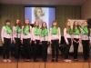 19 квітня 2017 року концертна  зала Школи мистецтв міста Бахмут щиро приймала прихильників класичної музики. Саме тут пройшла музична вітальня «Класики – це класно».