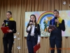 Напередодні всесвітнього свята Дня Землі у Бахмутському міському Центрі дітей та юнацтва відбувся міський фестиваль дитячої та юнацької творчості.