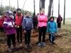 Команда гуртківців Бахмутського міського Центру туризму, краєзнавства та екскурсій взяла участь у ІІ-ІІІ етапах Чемпіонату Донецької області зі спортивного орієнтування, який проходив у с. Торське м. Лиман з 21 по 23 квітня 2017 року.