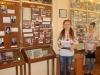 im26 квітня в Артемівському педагогічному училищі відбулося відкриття музею.