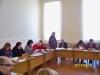 Обговорені питання організації пожежної безпеки в навчальних закладах та літнього оздоровлення учнів м. Бахмута
