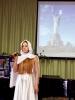 Творчий колектив Школи мистецтв міста Бахмут взяв активну участь в урочистих заходах до святкування Дня Перемоги та Дня пам'яті та примирення.