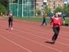 6 травня, в м. Бахмуті на стадіоні «Металург» проходили ХІІ спортивні ігри ветеранів спорту з легкої атлетики.