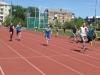 i6 травня, в м. Бахмуті на стадіоні «Металург» проходили ХІІ спортивні ігри ветеранів спорту з легкої атлетики.