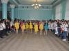 У Бахмуті відсвяткували День Української Вишиванки
