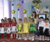 Відбулось друге відділення фестивалю дошкільнят «Маленькі зірочки Бахмута 2017»