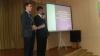 Науково-практична конференція у міському НВЦ «Інтелект»