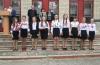 День вишиванки в Бахмутській школі №12