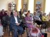На засіданні клубу, яке відбулося 29.05.2017, завдяки родині Таган, члени клубу знайомилися з країною загадок, кочівників і вічно блакитного неба – Монголією.