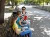 Бахмутський міський центр соціальних служб для сім'ї, дітей та молоді провів Акцію «День без тютюну».