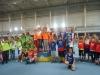 Управлінням освіти Бахмутської міської ради проведено яскраве свято для дітей «Дитинства чудова пора»