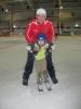 Закінчився сезон тренувань з хокею та фігурного катання для вихованців дитсадка «Ведмежатко»
