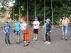 Щорічно у пришкільному таборі НВК №11 «Усмішка» відбувається свято доброти і тепла – Конкурс інсценованої казки.