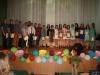 23 червня 2017 року у Бахмутському педагогічному коледжі відбулись випускні урочистості та свято «Вручення дипломів».
