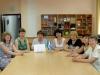 З липня 2017 року по березень 2018 року фахівці Україно-Японського центру Київського політехнічного інституту ім. Ігоря Сікорського представлять експонати та цікаві заходи, які познайомлять відвідувачів бібліотеки з культурою та традиціями Японії.
