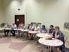 04 липня 2017 року пройшло двадцять третє засідання, останнє засідання Громадської ради при виконавчому комітеті Бахмутської міської ради 2015-2017 рр. скликання.