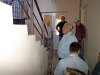 31 липня 2017 року відбулася виїзна робоча нарада міського голови Олексія Реви. Другим об'єктом наради став будинок за адресою Південна 2а, де в даний час продовжуються роботи.
