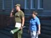 День Національної поліції України відзначається щорічно 4-го серпня. Ця дата вибрана не випадково. В цей день, в 2015-му році, Президент підписав новий Закон «Про Національну поліцію».
