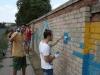 18 серпня 2017 року у Бахмуті на стадіоні «Авангард» пройшла загальноміська урбаністично-патріотична акція «Авангардна Вишиванка».