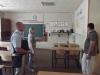 2 направленнями на працевлаштування було завершено «День відкритих дверей», проведений за ініціативи Артемівського міського центру зайнятості 18 серпня 2017 року в ДНЗ «Бахмутський професійний аграрний ліцей».