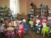 22 серпня 2017 року до міської бібліотеки для дітей завітали вихованці із дитячого садочка «Дзвіночок». Маленькі громадяни України ознайомилися із тематичною виставкою, присвяченою Дню Державного Прапора «Кольори, що дають надію».