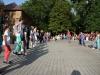 У Бахмуті пройшло святкування Дня Незалежності України