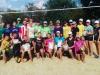 24  серпня на спортивному майданчику стадіону «Металург» пройшов турнір з пляжного волейболу серед юнаків та дівчат присвячений Дню незалежності України.