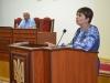 30 серпня 2017 року в рамках робочої поїздки до Донецької області Голова Державної казначейської служби України відвідала Бахмут