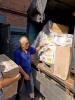 29 серпня Управління освіти Бахмутської міської ради отримало 750 комплектів «Подарунок першокласнику», які традиційно протягом багатьох років допомагає придбати міський голова Олексій Рева та Бахмутська міська рада.