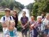 Під час літніх канікул стартував освітньо-виховний проект Донецького обласного еколого-натуралістичного центру «Екологічними стежками України».