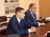 31 серпня 2017 року Бахмутський міський голова Олексій Рева провів зустріч з новим керівництвом «ArtWinery» та обговорив перспективи розвитку підприємства.