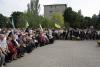 У Бахмуті відбувся загальноміський мітинг, присвячений 74-й річниці визволення міста та Донеччини від фашистських загарбників