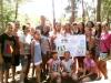 Учні Бахмутської школи №5 – учасники Міжнародного проекту Go Camp