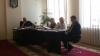Робоча нарада Бахмутського міського голови Олексія Реви з питань реалізації інфраструктурних проектів у місті