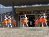21 вересня 2017 року на базі Бахмутської загальноосвітньої школи №2 пройшло традиційне свято Західного мікрорайону з нагоди відзначення 446-ї річниці міста.