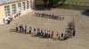 Урок миру в Бахмутській школі №18