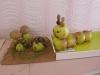 Виставка осінніх поробок у «Кріпиші» м.Бахмута