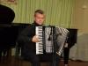 6 жовтня 2017 року концертний сезон розпочала Школа мистецтв міста Бахмут, презентував своїм слухачам філармонічний концерт «Я хочу почути музику».