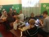 Наприкінці вересня на базі кімнати школярів «Дружба» пройшла першість з шахів серед вихованців Бахмутського МЦДЮ.
