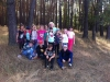 До Дня натураліста для учнів 3-4 класів було організовано екскурсію до с.Студенок.