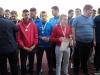 11 жовтня 2017 року на стадіоні «Металург», було проведено міські спортивно-патріотичні  змагання  для студентів вищих навчальних закладів І-ІV рівня  акредитації та   учнів професійно-технічної освіти  «Майбутні захисники».