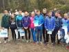 7-8 жовтня в Слов'янську відбувся чемпіонат Донецької області з легкоатлетичного кросу, присвячений пам'яті заслуженого тренера України Миколи Ковальова.