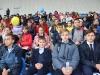 Заходи до Дня захисника України у Бахмутському НВК №11