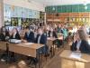 11 жовтня 2017 року було проведено обласний майстер-клас для методистів та вчителів математики Донецької області за темою «Компетентнісний підхід до викладання математики як засіб формування конкурентоспроможної особистості».